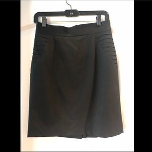 Black Skirt Gianni Bini